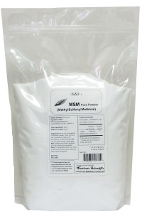 MSM Bulk Powder Methylsulfonylmethane