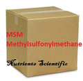 MSM Powder Pure Bulk Supplement