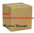 MSM Powder Pure Bulk Supplement