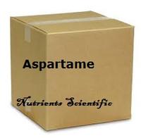 Aspartame bulk pure powder