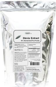 Stevia Extract Sweet Powder Pure