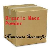 Organic Maca Powder Bulk
