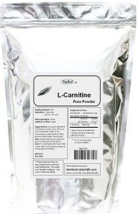 L-Carnitine Pure Bulk Powder