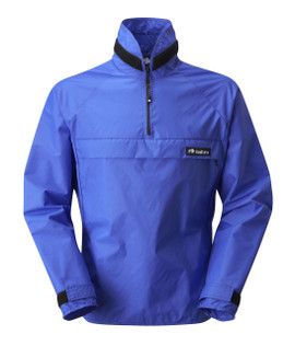 Windshirt Royal Blue