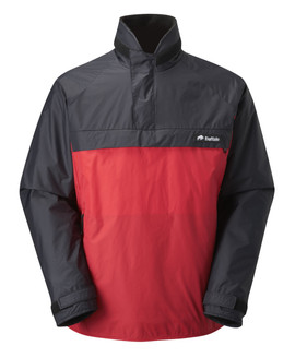 TecMax Shirt Red