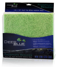Deep Blue Professional Phosphate Remover Pad 18 by 10-Inch