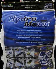 Deep Blue Professional Hydromaxx Water Changer for Aquarium 50-Feet