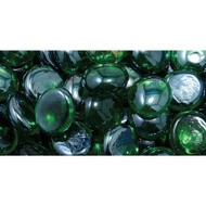 GemStones Decorative Aquarium Stones Green 90/bag
