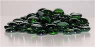 GemStones Pearls Decorative Aquarium Stones Green 90/bag