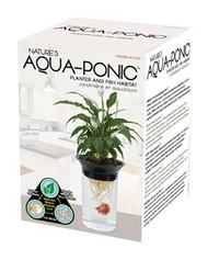 Penn-Plax Aquaponic Betta Tank