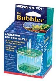 Penn-Plax Bubbler Bottom Filter