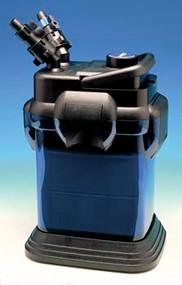 Penn Plax Cascade 500 GPH Canister Filter 30 Gallon
