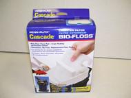 Penn Plax Cascade 700/1000 GPH Floss Pads 6-Pack
