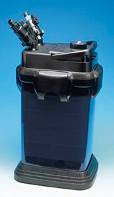 Cascade 1200 Canister Filter for up to 150 Gallon Aquariums 315gph