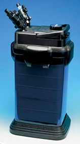 Cascade 1500 Canister Filter for up to 200 Gallon Aquariums 350gph
