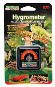 Reptology Reptile Hygrometer Humidity Sensor Gauge