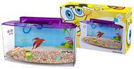 Penn Plax SpongeBob's Large Betta Aquarium Tank