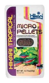 HIKARI Micro Pellets 0.77oz/22gm