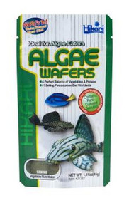 Hikari Tropical Algae Wafer 1.41oz/40gm