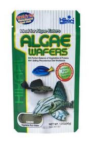 Hikari Tropical Algae Wafer 1.41oz/40gm