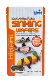 Hikari Tropical Sinking Wafers 3.88oz/110gm