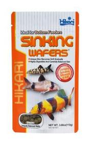 Hikari Tropical Sinking Wafers 3.88oz/110gm