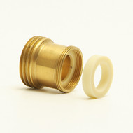 Python Brass Adapter for Aquarium
