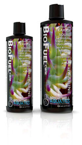Brightwell Aquatics Reef Biofuel Liquid Water Conditioners 17-Ounce