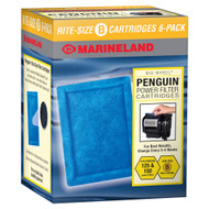 Marineland Rite-Size Cartridge B 6-Pack