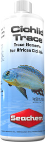 Seachem Cichlid Trace 500ml