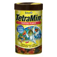 Tetra TetraMin Flakes 7.06-Ounce