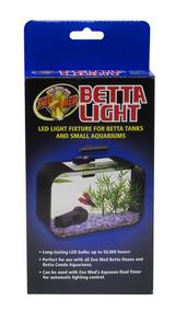 Zoo Med Betta Light for Aquarium Light