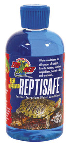Zoo Med ReptiSafe Water Conditioner 8.75 oz