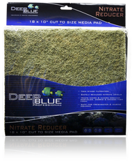 Deep Blue Professional Nitrate Remover Pad 18 by 10-Inch …