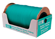 "Penn Plax Deluxe Silicone 3/16"" Flexible Airline Tubing 200 feet"