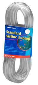 PENN PLAX Standard Airline Tubing Air Pump Accessories 25-Feet