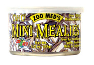 Zoo Med Zoo Can O Mini Mealies 1.2-Ounce