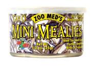 Zoo Med Zoo Can O Mini Mealies 1.2-Ounce