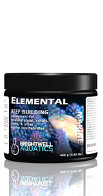 Brightwell Elemental Reef Building Powder Supplement 14oz