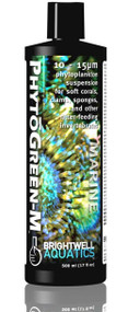 Brightwell PhytoGreen-M Phytoplankton Suspension Medium 10-15 microns 17oz