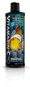 Brightwell Aquatics Vitamarin-C Vitamin C Supplement for all Marine Aquaria