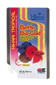 Hikari Betta BioGold Baby Pellet .7oz