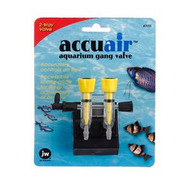 JW Pet Accuair Gang Valve 2-Way