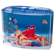 Penn Plax Finding Dory Betta Tank Kit, 0.5 Gallon