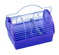Small Animal Carrier (Assorted colors)