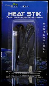 Deep Blue Professional Heat Stik Sub Heater for Aquarium Mini 30-watt