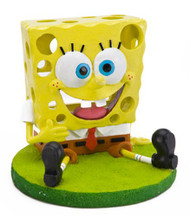 "6"" SPONGEBOB WITH SWIM THROUGH"