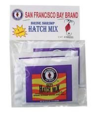 SFB Hatch Mix 3pk