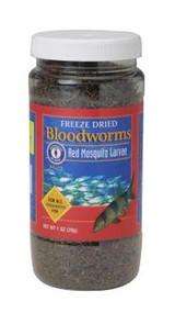 SFB Bloodworms 1 oz