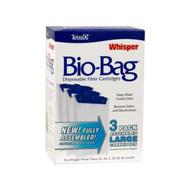TSN Whisper Bio Bag Large 3pk